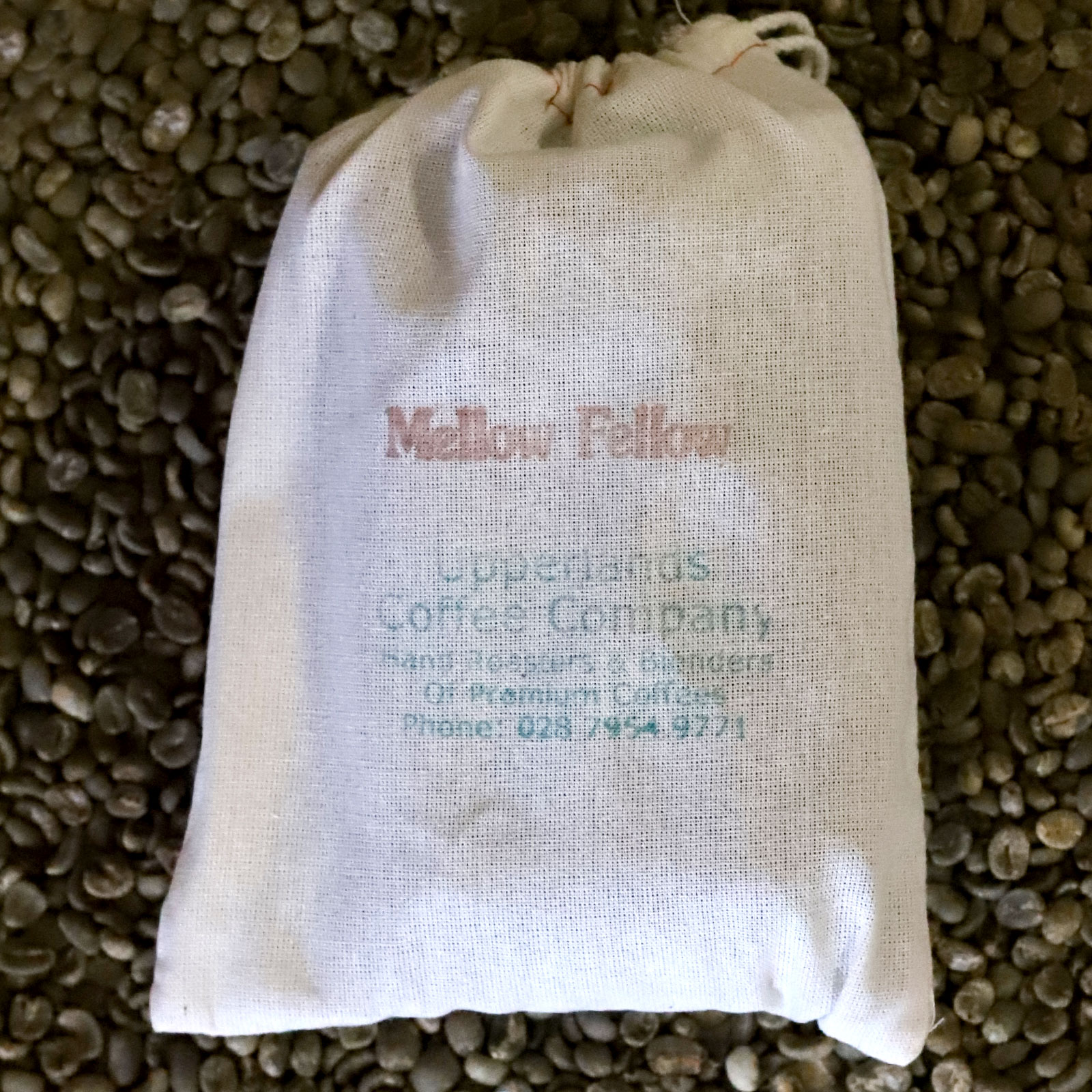 Mellow Fellow Coffee